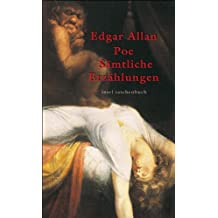 Sämtliche Erzählungen in vier Bänden: Vier Bände im Schuber (insel taschenbuch)