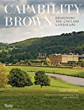 Capability Brown: Designing the English Landscape by John Phibbs (2016-10-25)