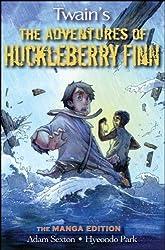 Huck Finn: The Manga Edition by Hyeondo Park (2009-01-23)