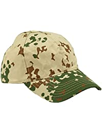 US Army Style Military Combat Tactical Snap Back Adjustable Baseball Cap