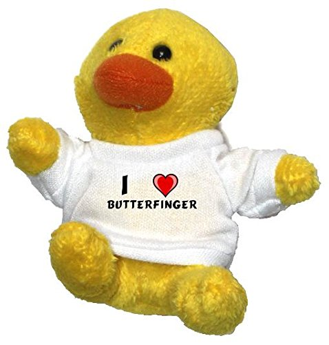 chicken-plush-keychain-with-i-love-butterfinger-first-name-surname-nickname