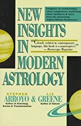 NEW INSIGHTS IN MODERN ASTROLOGY by First Last (2015-02-25)
