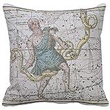 Tudfefg Ofiuco o Serpentarius from a Celestial Atlas R7A082594D16942D1A84EA060FD4EB83E 2IZWX 8BYVR federa 45,7x 45,7cm