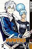 Kamo - Pakt mit der Geisterwelt 02 - Ban Zarbo
