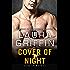 Cover of Night (Alpha Crew)