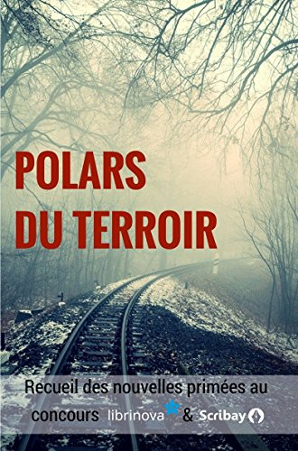 Polars du terroir (2017) - Ouvrage collectif
