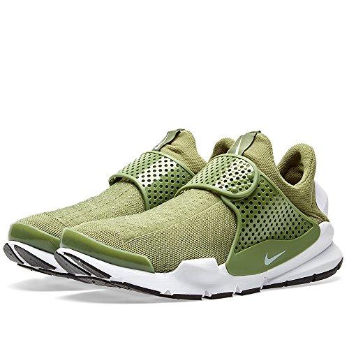 Nike Damen Sneaker *, Grün - Grün - Größe: 40.5 (Nike-dart)