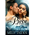 Piece of Tail: BBW Paranormal Shape Shifter Romance