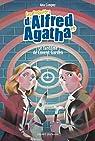Les enquêtes d'Alfred et Agatha, tome 6 : Le fantôme de Covent Garden par Campoy