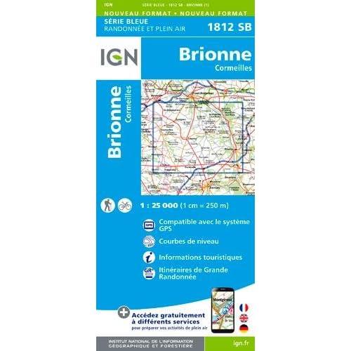 1812SB BRIONNE - CORMEILLES