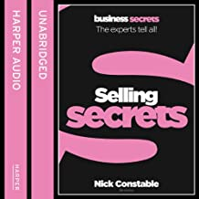 Selling Secrets: Collins Business Secrets