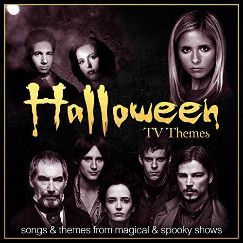 (Halloween 6-theme Song)