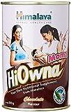 Himalaya Herbals Momz HiOwna, 200g (Chocolate)