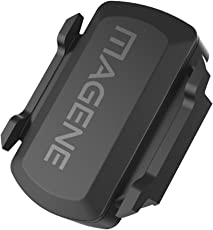Magene Zwillinge 200 ANT + & Bluetooth Kein Magnet Wireless Speed & Cadence Sensor