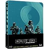 Rogue One: Una Historia De Star Wars - Edición Metálica