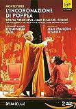 Monteverdi: L'incoronazione di Poppea [DVD]
