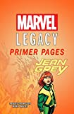 Jean Grey - Marvel Legacy Primer Pages (Jean Grey (2017-2018)) (English Edition)