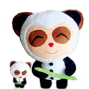 "World Of Warcraft Lol Teemo Panda Peluche 8 """