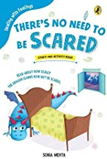 There's No Need to Be Scared (Dealing with Feelings)