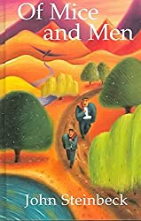 essay for of mice and men by john steinbeck