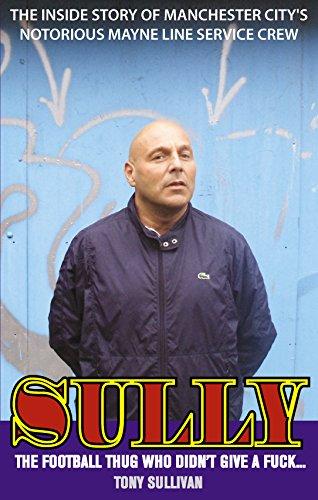 More Books by Tony Sullivan