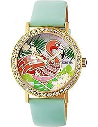 013c7a578b21 Bertha br7704 luna reloj de pulsera para mujer