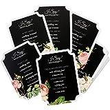Talking Tables Blossom Wedding I Spy Game
