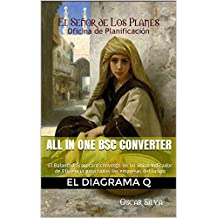 El Señor de Los Planes: Oficina de Planificación (Spanish Edition)