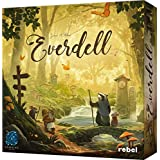 Rebel 109580 Everdell (Edycja Polska)