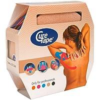 Cure Tape, 31,5 m x 5 cm, wasserfest, neutral preisvergleich bei billige-tabletten.eu