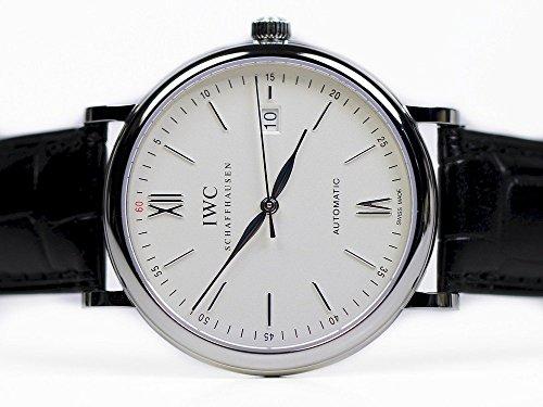 IWC IW356501 - Orologio da polso