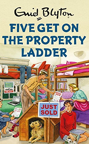 * NEW * Five Get On the Property Ladder