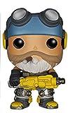 Evolve Hank POP! Figur 9 cm