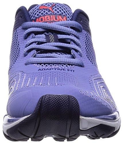 Baskets Mobium Ride violettes Porpora