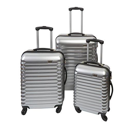 Penn Set de bagage, argent (Argent) - 871125222689