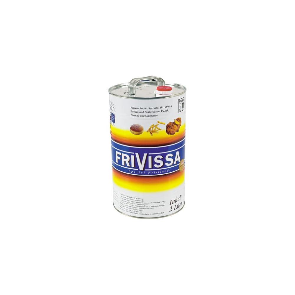 Frivissa Spezial Frittierl 2l