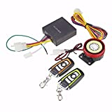 #5: EASY4BUY® Motorcycle Bike Scooter Alarm Lock Motorbike Anti-Theft Security Alarm