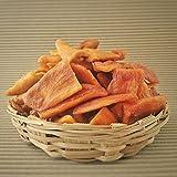 Maayaa's 100%Natural Dried Candied Mango, 250 g