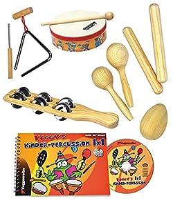 Voggenreiter - Percusión para niños (526)