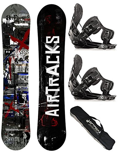 airtracks-snowboard-set-board-croud-wide-163-softbindung-flow-five-xl-sb-bag