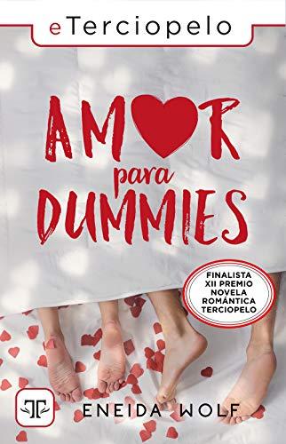 """Serie """"para Dummies"""" - Eneida Wolf (rom) 51rBq8Sf6-L"""