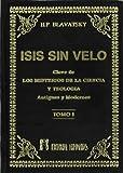 Isis sin velo, I