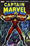 Captain Marvel: The Complete Collection