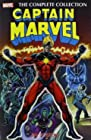 Captain Marvel by Jim Starlin - The Complete Collection