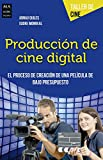 Producción de cine digital (Taller de cine)