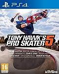 Chollos Amazon para Tony Hawk's Pro Skater 5...