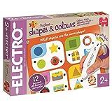 Electro Wonderpen Learn About Shapes & Colours Preescolar Niño/niña - Juegos educativos, Preescolar, Niño/niña, 2 año(s), 12 páginas, Inglés