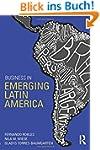 Business in Emerging Latin America