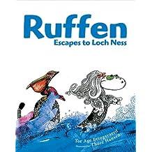 The Escape to Loch Ness (Ruffen)