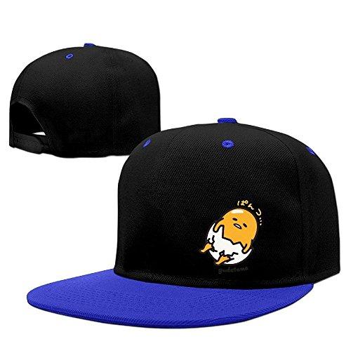 Unisex Gudetama sol sombrero